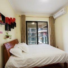 Отель Shenzhen Melody International Hostel Китай, Шэньчжэнь - отзывы, цены и фото номеров - забронировать отель Shenzhen Melody International Hostel онлайн комната для гостей фото 2