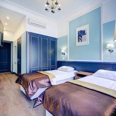Мини-Отель Элегия 3* Стандартный номер фото 33