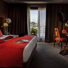 Hotel Le Diwan Mgallery by Sofitel комната для гостей