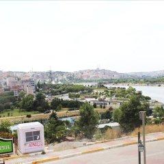 Mavi Halic Apartments Турция, Стамбул - отзывы, цены и фото номеров - забронировать отель Mavi Halic Apartments онлайн пляж