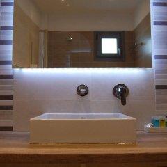 Hotel Kalisperis ванная фото 2