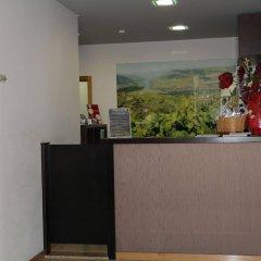 Hotel Folgosa Douro Армамар интерьер отеля