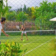 Отель SO Sofitel Mauritius спортивное сооружение