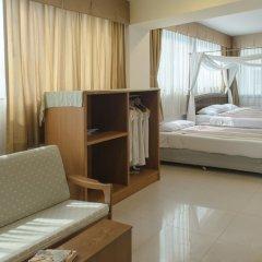 Отель Best Bangkok House Бангкок удобства в номере