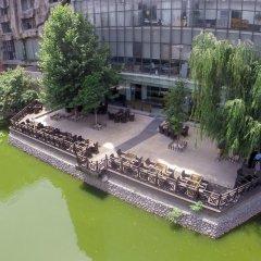 Отель Holiday Inn Express Beijing Minzuyuan Китай, Пекин - отзывы, цены и фото номеров - забронировать отель Holiday Inn Express Beijing Minzuyuan онлайн фото 4