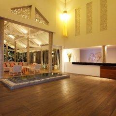 Отель Ramada by Wyndham Phuket Southsea