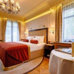 Hotel Quisisana Palace комната для гостей фото 5