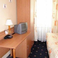 Hotel Aladin удобства в номере фото 2