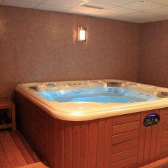 Отель White Lavina Spa and Ski Lodge бассейн
