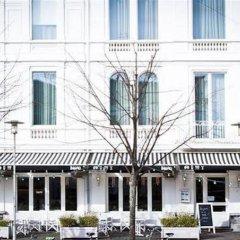 Отель HotelO Sud Бельгия, Антверпен - отзывы, цены и фото номеров - забронировать отель HotelO Sud онлайн фото 2