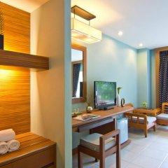 Отель Green Park Resort Таиланд, Паттайя - - забронировать отель Green Park Resort, цены и фото номеров спа