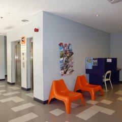 Отель Istay Porto Centro Порту детские мероприятия