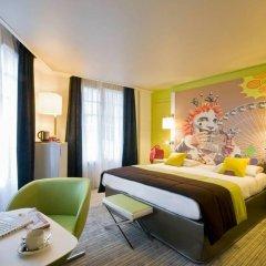 Отель Mercure Nice Centre Grimaldi Франция, Ницца - 5 отзывов об отеле, цены и фото номеров - забронировать отель Mercure Nice Centre Grimaldi онлайн детские мероприятия фото 2