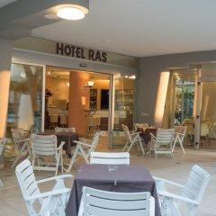 Hotel Ras Гаттео-а-Маре питание фото 2