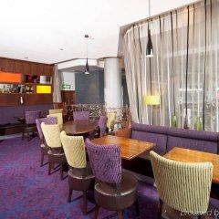 Отель Jurys Inn Glasgow гостиничный бар