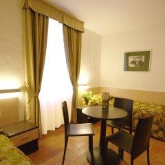 Отель Praga 1 Прага комната для гостей фото 5