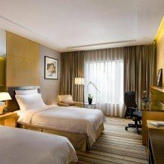 Отель Hilton Beijing комната для гостей фото 2