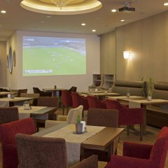 Gardenia Hotel Аланья гостиничный бар