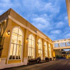 Отель S Bangkok Hotel Navamin Таиланд, Бангкок - отзывы, цены и фото номеров - забронировать отель S Bangkok Hotel Navamin онлайн