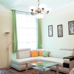 Апартаменты Vertigo Apartment комната для гостей фото 3