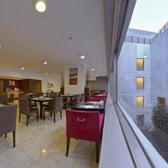 Отель HF Fenix Urban Португалия, Лиссабон - 5 отзывов об отеле, цены и фото номеров - забронировать отель HF Fenix Urban онлайн в номере