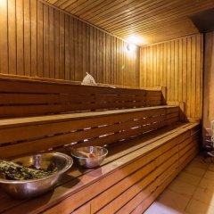 Гостиница Оазис в Лесу сауна