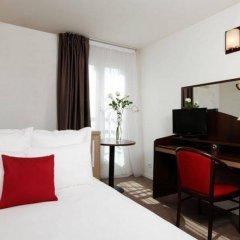 Отель Appart'City Paris Saint-Maurice комната для гостей фото 4