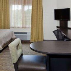 Отель Candlewood Suites Jersey City - Harborside фото 2