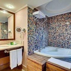 Отель Alkoclar Exclusive Kemer Кемер ванная фото 2