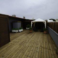 Отель LYDIA Родос балкон