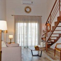 Отель Alegria Suites комната для гостей фото 5