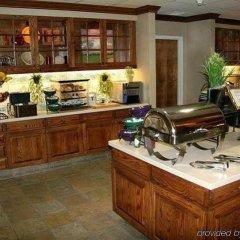 Отель Homewood Suites Minneapolis - Mall Of America Блумингтон питание фото 3