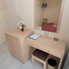 Отель Leonidas Hotel and Studios Греция, Кос - 1 отзыв об отеле, цены и фото номеров - забронировать отель Leonidas Hotel and Studios онлайн фото 2