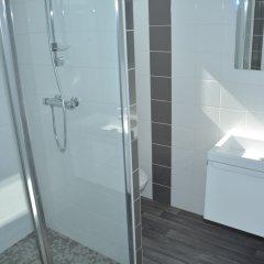 Отель Le Matisse ванная