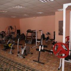 Гостиница Виктория (Московская обл.) фитнесс-зал