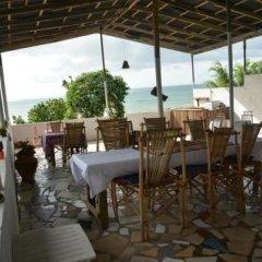 Отель Busua Paradiso Beach Resort питание фото 3