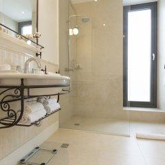 Envoy Hotel Belgrade ванная