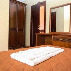 Гостиница Касабланка 3* Стандартный номер с двуспальной кроватью фото 12
