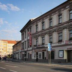 Hotel Bayer Пльзень фото 3
