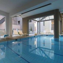Aquila Atlantis Hotel бассейн