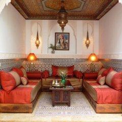 Отель Riad Viva интерьер отеля