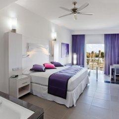 Отель Riu Playacar Плая-дель-Кармен спа