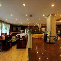 Tianjin Kind Hotel интерьер отеля