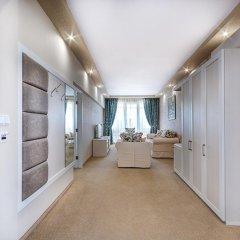 Отель Siena Palace комната для гостей фото 5
