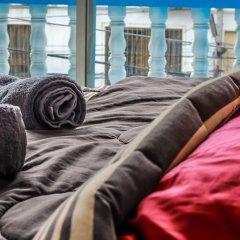 True Hostel & Lounge спа