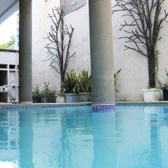 Отель Casa del Arbol Galerias Гондурас, Сан-Педро-Сула - отзывы, цены и фото номеров - забронировать отель Casa del Arbol Galerias онлайн бассейн