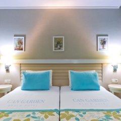 Hotel Can Garden Beach комната для гостей фото 2
