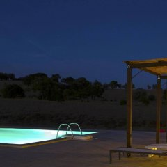 Отель Monte Da Cabeca Gorda бассейн