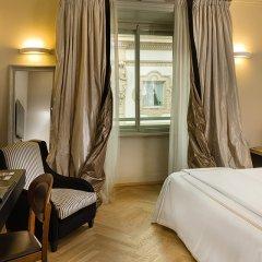 Отель Galleria Vik Milano удобства в номере фото 2