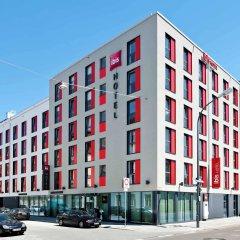 Отель Ibis Muenchen City Sued Мюнхен фото 4